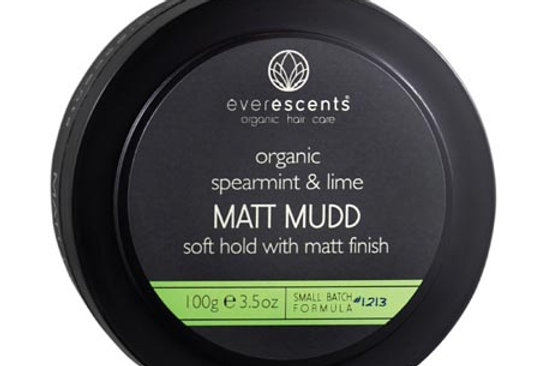 Everescents Organic Matt Mudd 100g