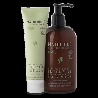 Natulique Intensive Hair Mask 100ml / 500ml