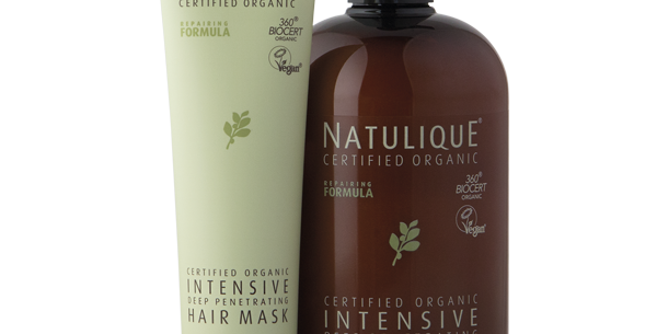 Natulique Intensive Hair Mask 100ml / 500ml