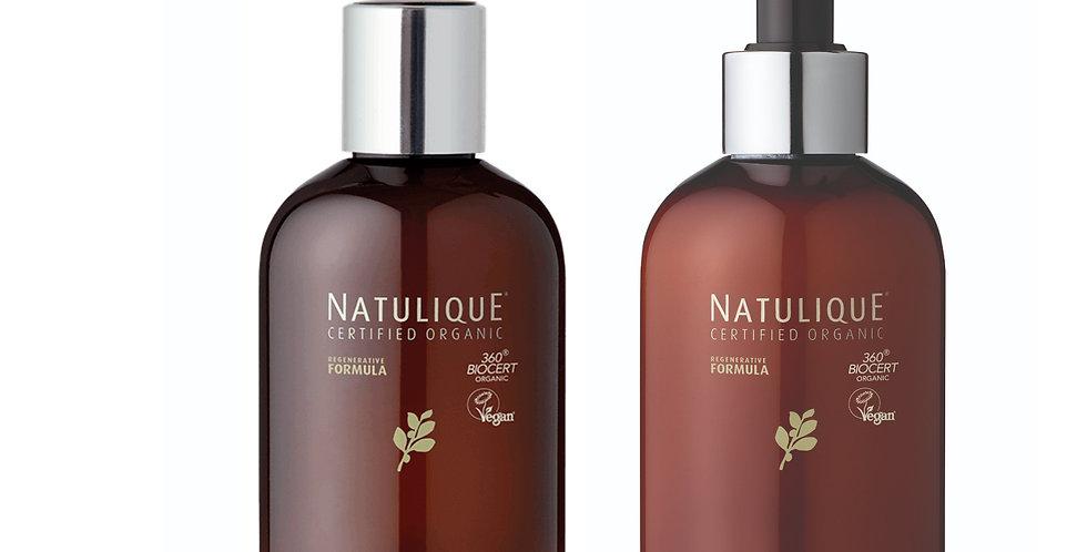 Natulique Moisturizing Hair Care Duo