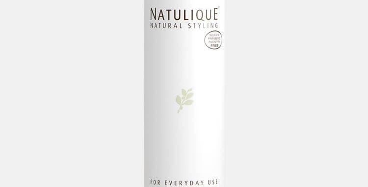Natulique Volumizing Dry Shampoo 300ml