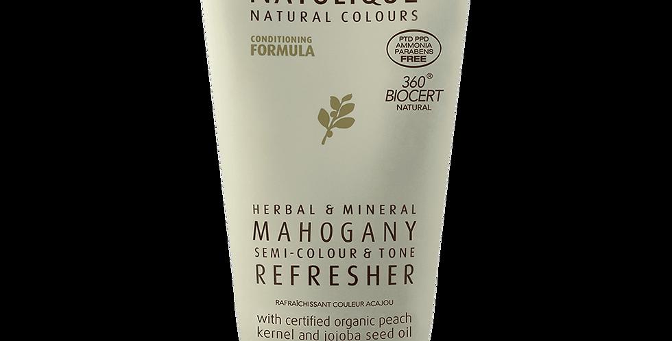 Natulique Mohogany Refresher 150ml