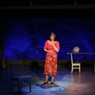 Footloose at Cortland Repertory Theatre
