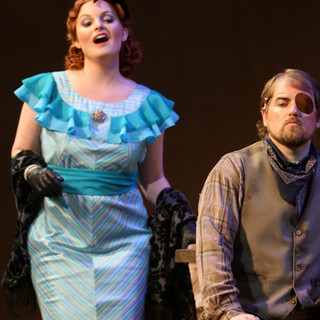 Of Mice and Men at the Cincinnati College-Conservatory of Music