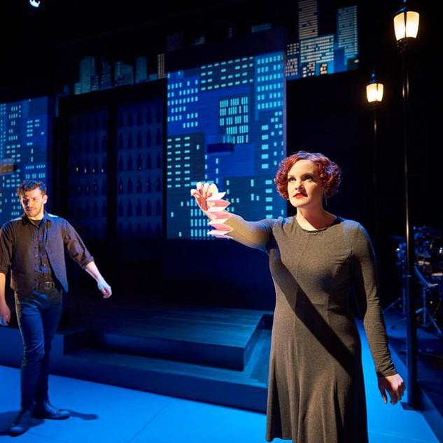 First Date at Ensemble Theatre Cincinnati