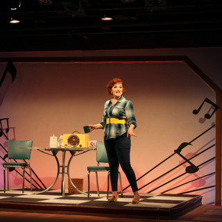 Always...Patsy Cline at Cortland Repertory Theatre