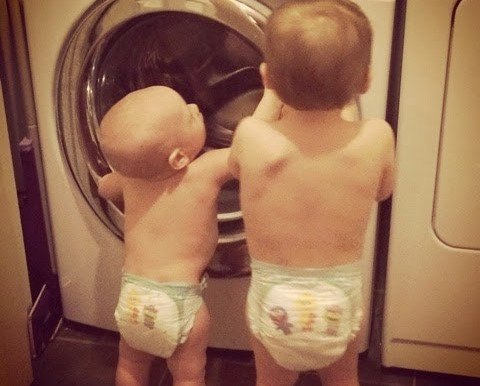 What I Want To Teach My Kids About Laundry