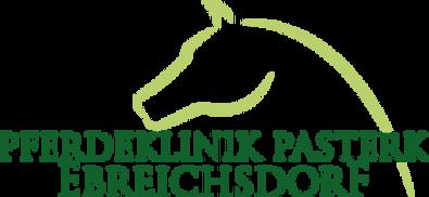 Logo Pferdeklinik Pasterk