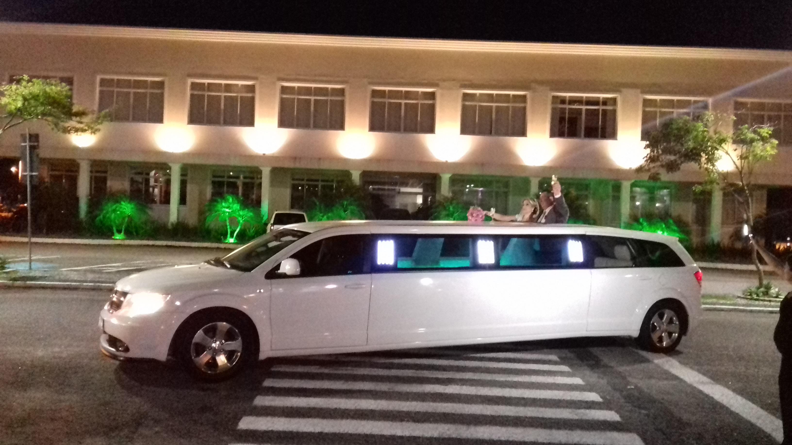 Floripa Limousines
