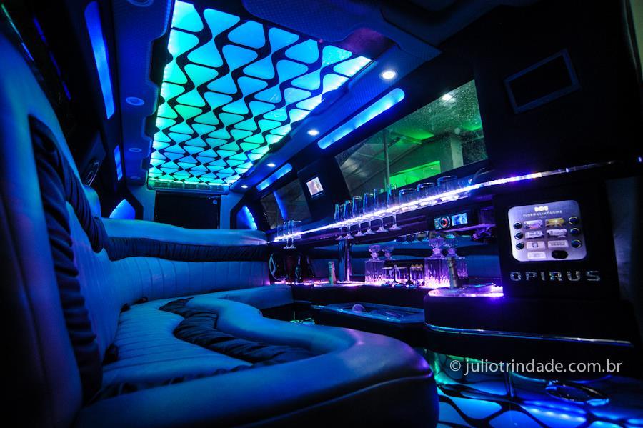 floripa limousine