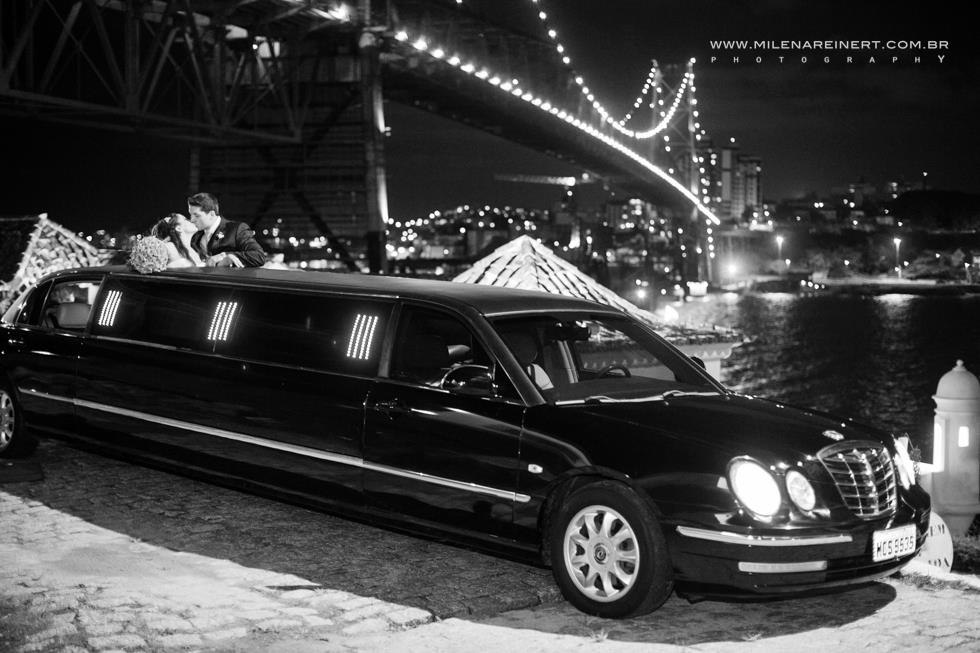 limousine ponte