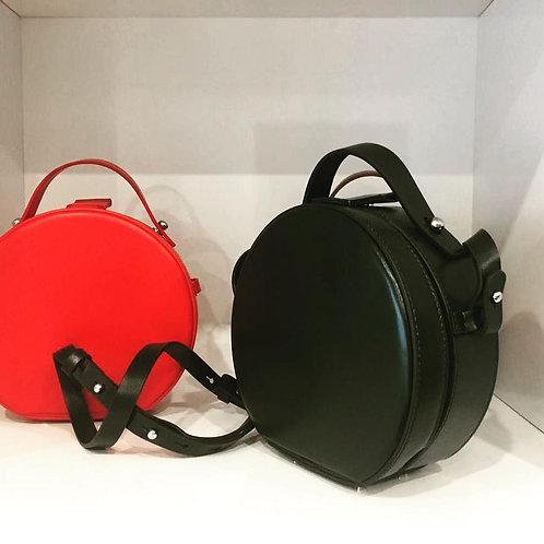Hat Box Bag