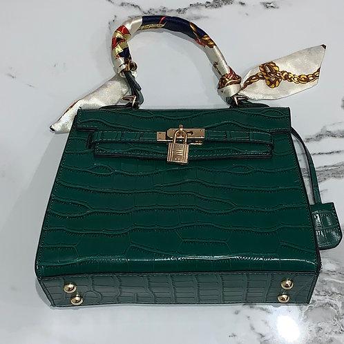 Moc Croc Handbag Mini