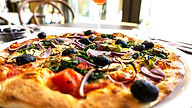 Italenisches Pizza Restaurant in Prien.j