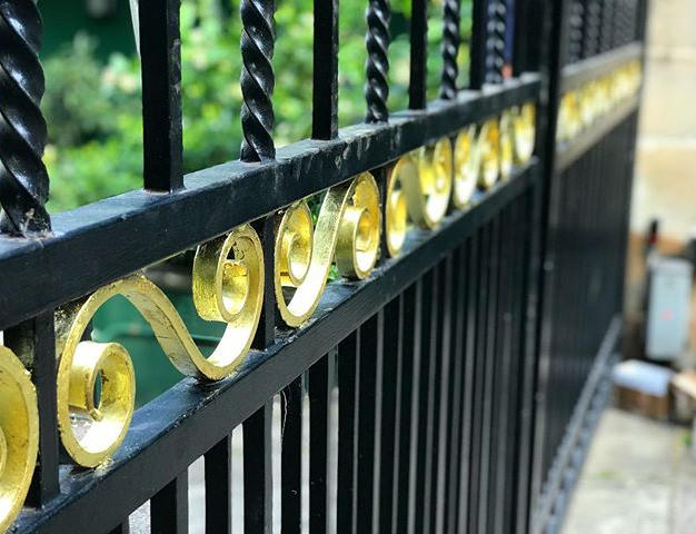 Gilding and Decorative Surfaces