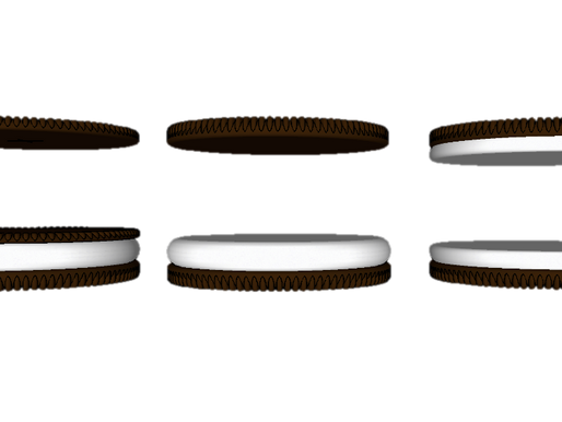 Defining Cohesive and Adhesive Failure with Oreos