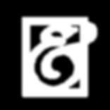 ampersand logo - white.png