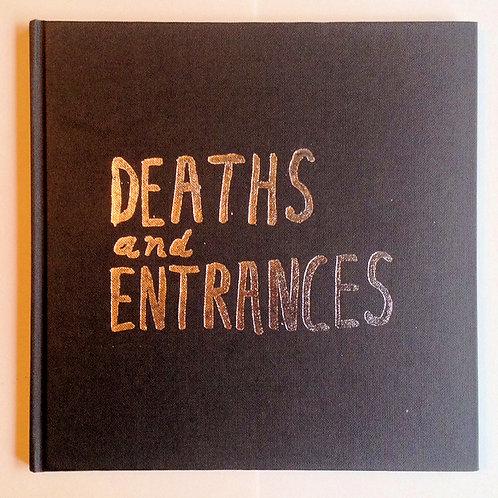 Deaths and Entrances (Hardback Catalogue)