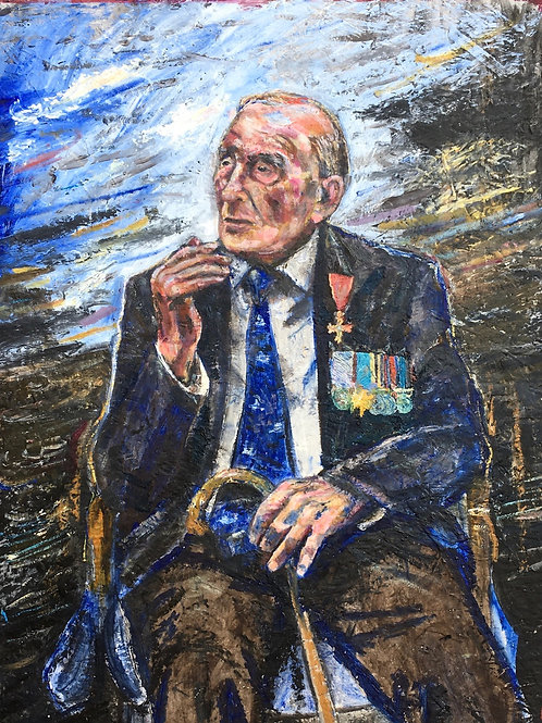 Last of the Dambusters at 100