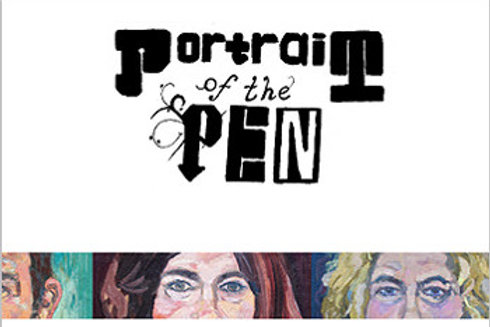 Portrait of the Pen (Soft-back Catalogue)