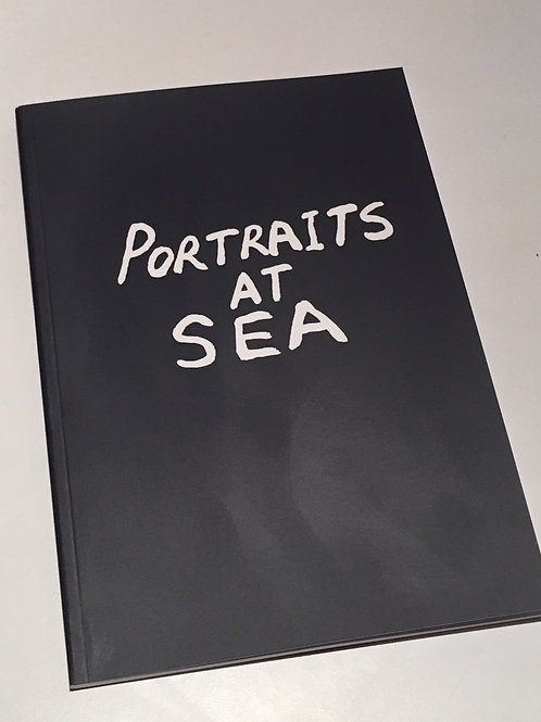 Portraits at Sea (softback)