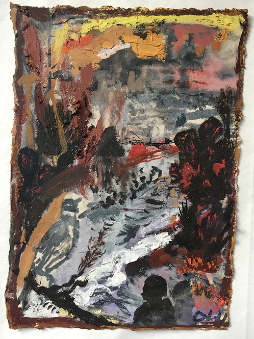 Haunt of the Nightingale: Elegy to Jan Morris