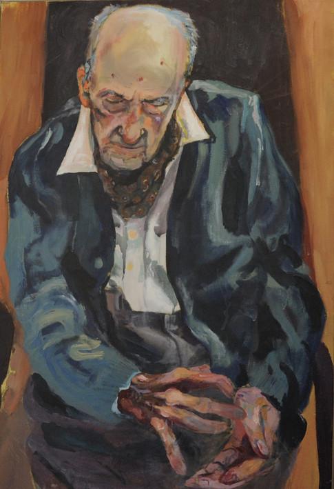 the last volunteer - henry allingham.JPG