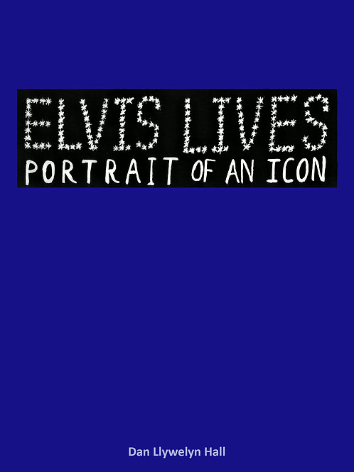 Portraits of an Icon - Celebrating Porthcawl Elvis Festival