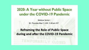 7 May 2020 - Webinar 1-1