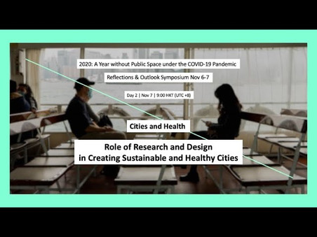 Role of Research & Design