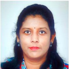 Sharmila Jagadisan