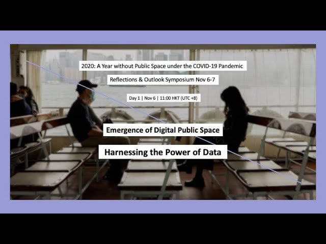 Emergence of Digital Public Space