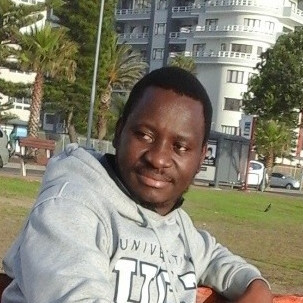Furaha G. Abwe