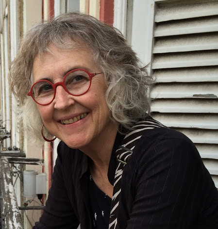 Maggie McCormick