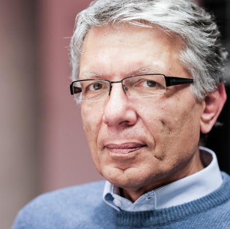 Ali Madanipour
