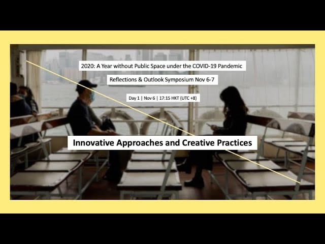 Innovatibe Approaches & Creative Practives