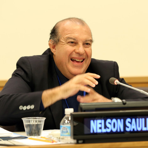 Nelson Saule Junior