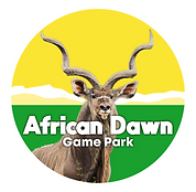 African Dawn game park logo real 4k.png
