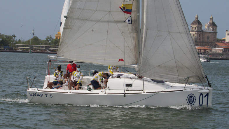 Club de Pesca Regattas