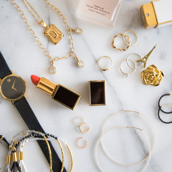 Everyday Jewelry Essentials