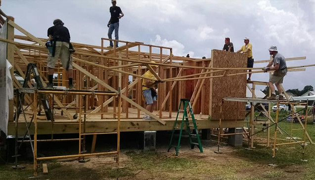 Shahra Toth - Dream Builders_Baton Rouge