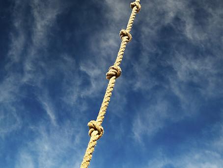 Lenten Meditation: The Rope