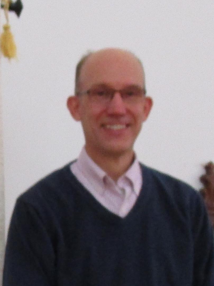 Andrew Eaton, Treasurer