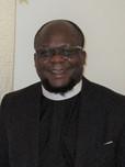 The Rev. Emmanuel Mercer, Rector