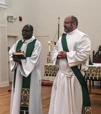 Shahra Toth - Fr. Manny & Robert B._2018