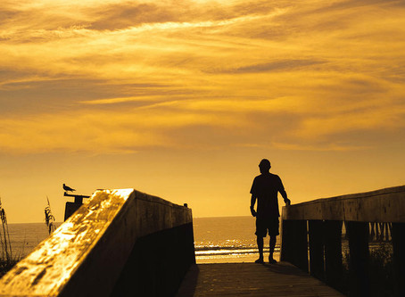 Lenten Meditation: Dawn