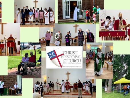 Christ Church Endowment