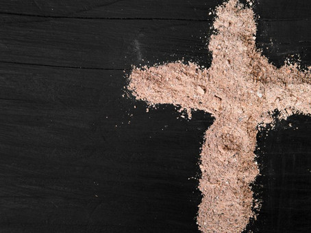 Ash Wednesday Services - February 26th