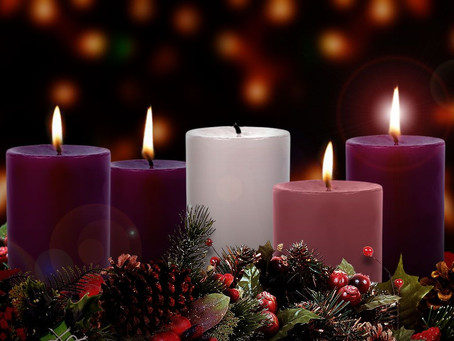 Collect, Readings & Sermon for December 22nd, 2019