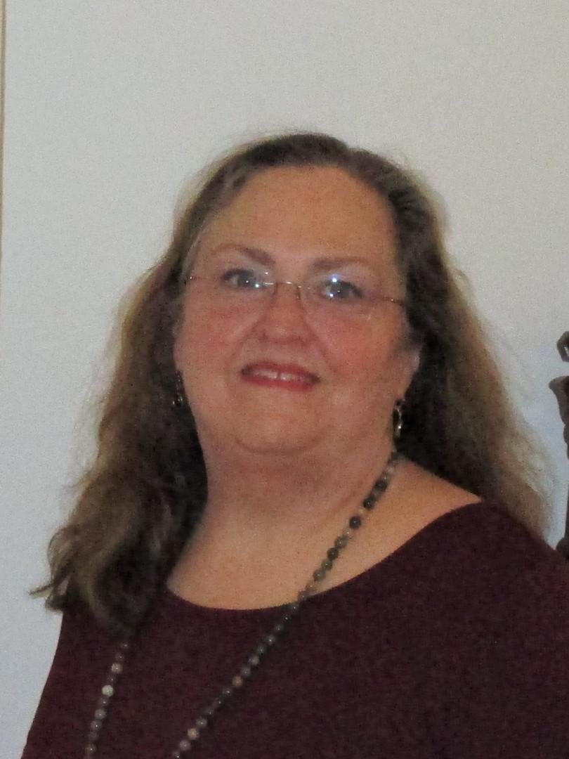 Sara Kirkpatrick, Sr. Warden